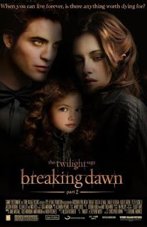 The Twilight Saga: Breaking Dawn Part 2 (2012) แวมไพร์ ทไวไลท์ 5 : เบรคกิ้ง ดอว์น ภาค 2