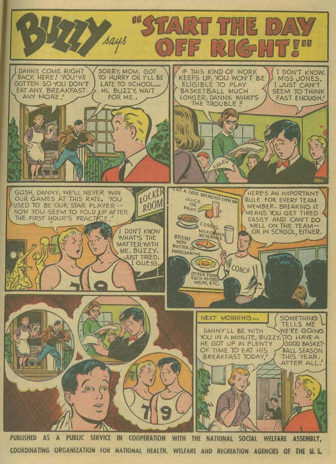 Read online World's Finest Comics comic -  Issue #69 - 53