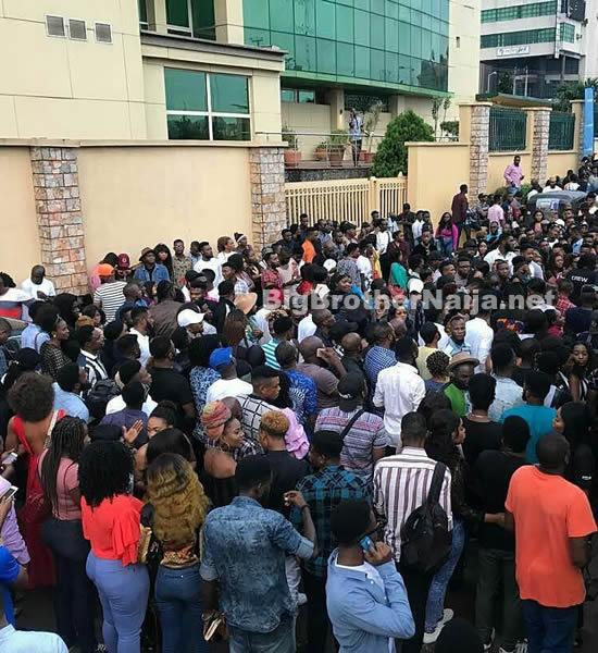 Latest News In Nigeria: Big Brother Naija 2018 Latest News