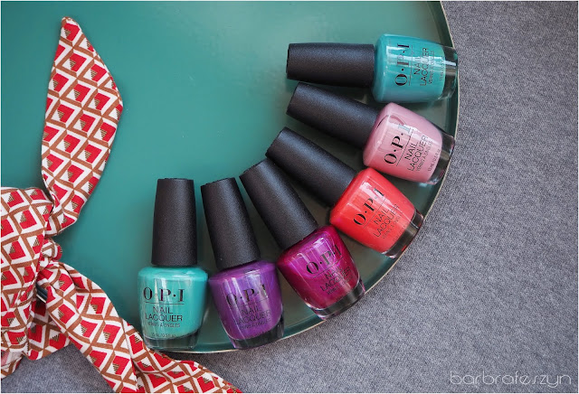 TOKYO collection | OPI