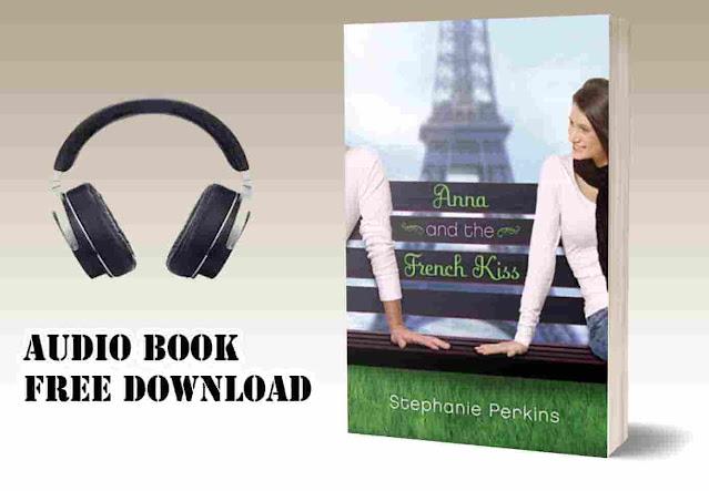 Author: Stephanie Perkins