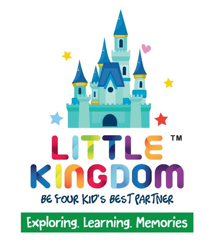 Bawa anak Bermain di Little Kingdom