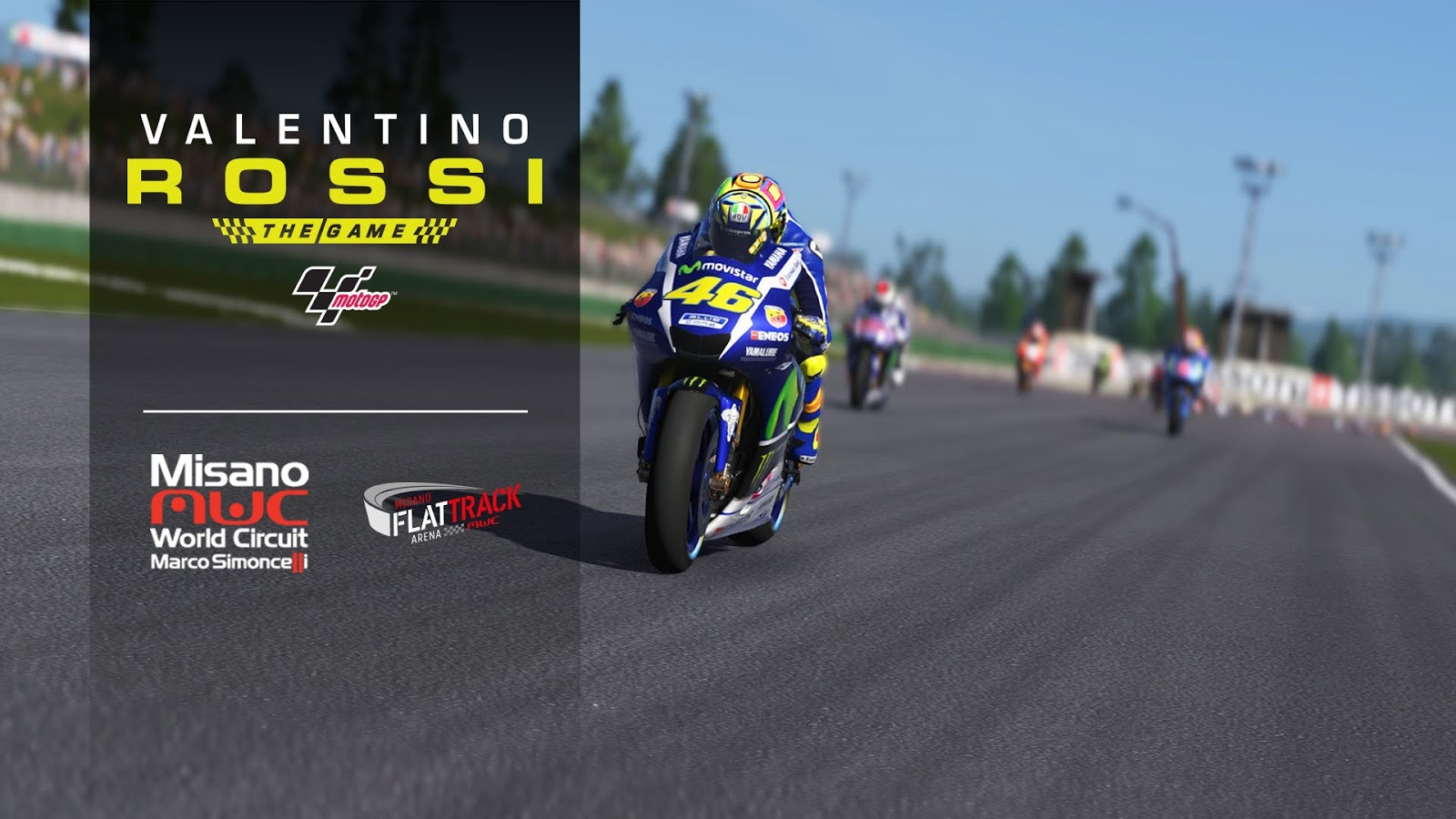 Valentino Rossi : The Game Full Cracked PC Game Free Download - Computer Software