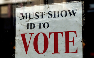 Four in Five Americans Support Voter ID Laws, Early Voting