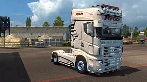 Scania R700 truck mod 3.0