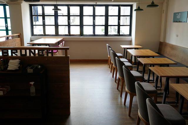 11779829 851024234950823 9145002319002364854 o - 西式料理|這里 Cafe Restaurant