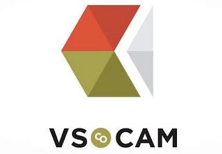 Aplikasi Editing VSCO Cam