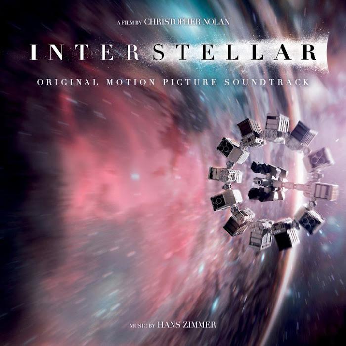 Interstellar: Original Motion Picture Soundtrack (Deluxe Digital Version) na íntegra online