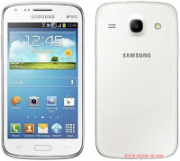 Cara Flashing Samsung Galaxy Core Duos GT-I8260