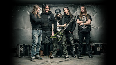 Children of Bodom - band