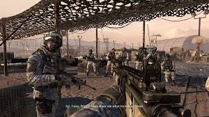 Call Of Duty Warfare 2 Setup Download
