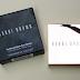 Pure Luxury | Bobbi Brown Sunkissed Nude Palette, avagy életem első Bobbi Brown terméke