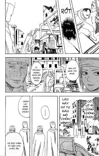 Gintama Chap 170 page 12 - Truyentranhaz.net