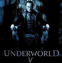 The underworld movie trailer