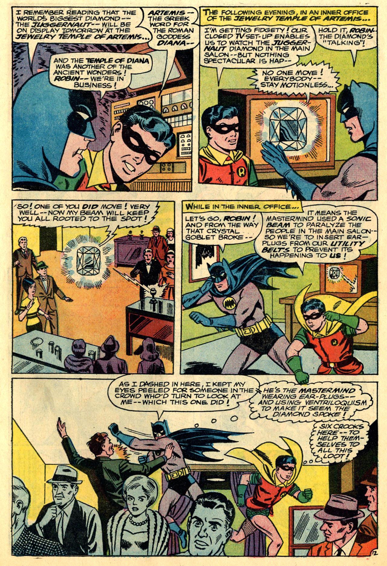 Detective Comics (1937) 368 Page 14