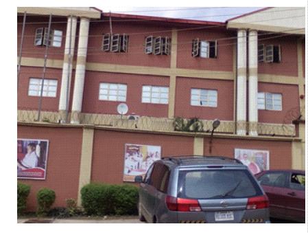 Hausa teenagers Now destroying Lagos