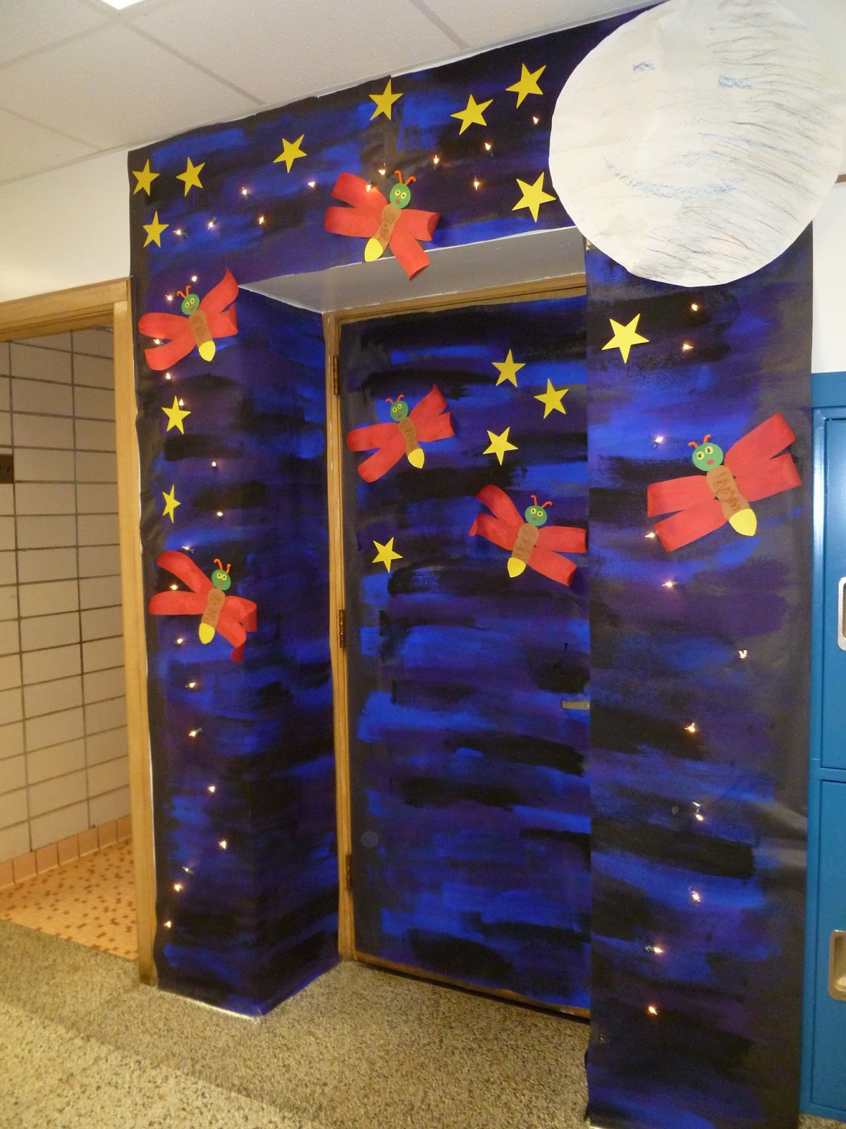 2nd in Line: March is Reading Month With Eric Carle