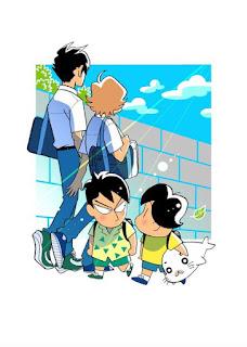 """""""Seishonen Ashibe"""" el próximo spinoff de Shonen Ashibe"""