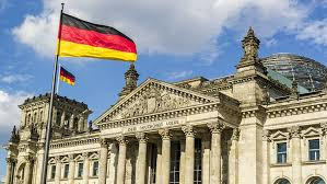Немачка, Берлин