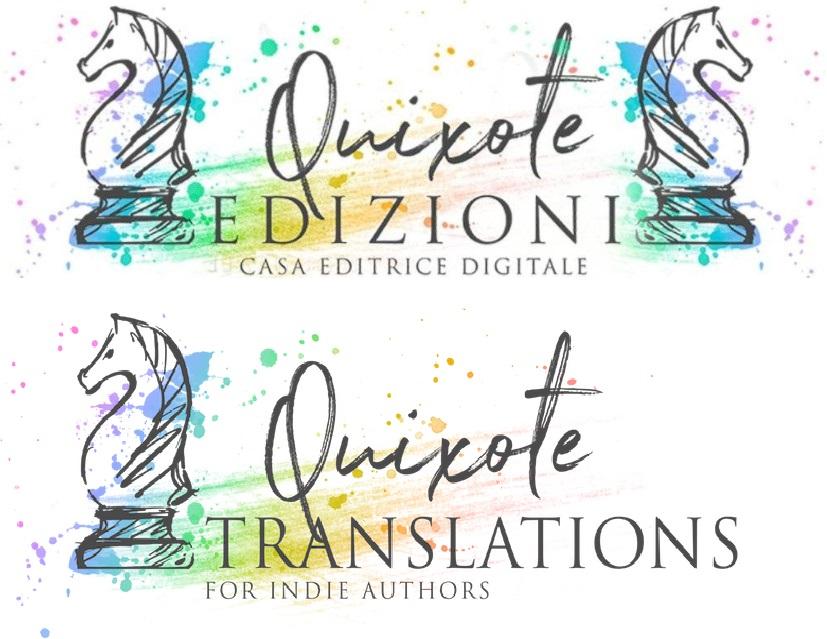 Uscite editoriali Quixote Edizioni e Quixote Translations dal 20 al 26 Maggio 2019 | Presentazione