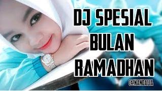 download lagu dj spesial ramadhan