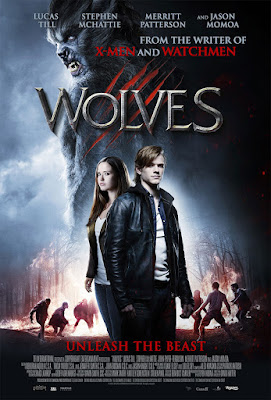 Wolves สงครามพันธุ์ขย้ำ