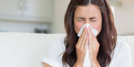 The Easy Way To Prevent And Treat Influenza