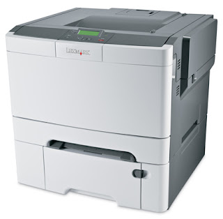 Download Lexmark C546 Driver Printer