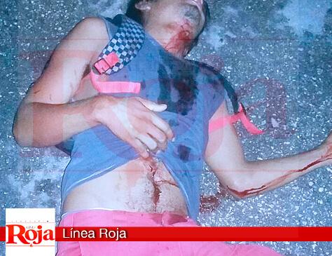 Continúa la violencia e inseguridad en Playa del Carmen. Apuñalan a un hombre en la colonia Villas del Sol para robarle dinero y un teléfono