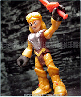 Imaginext blind bag princess She-Ra figures toys