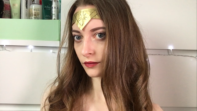 Wonder-Woman-2017-Makeup-Tutorial