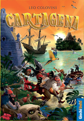 [I Classici] Cartagena (2017)