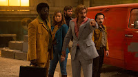 Brie Larson, Noah Taylor and Sharlto Copley in Free Fire (7)