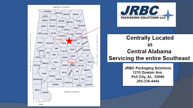 JRBC, packaging, returnable packaging.