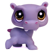 Littlest Pet Shop Hippo Littlest Pet Shop Mult...