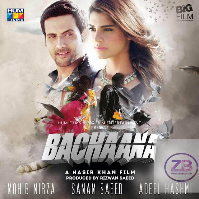 Bachaana 2016 Full Movie HD Download Free