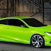 Review Automotive 2016 Honda Civic Coupe Slated for L.A. Auto Show Debut