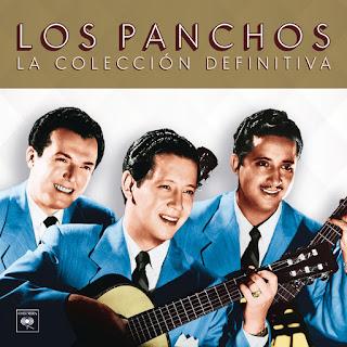 MP3 download Various Artists - La Colección Definitiva de Los Panchos iTunes plus aac m4a mp3