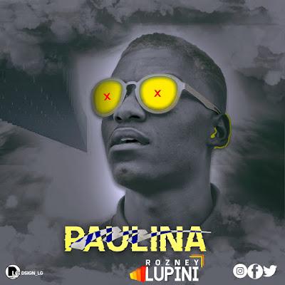 Rozny Lupini - Paulina (EP) 2019