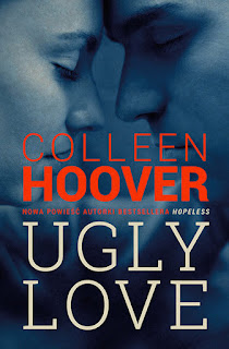 """""""Ugly Love"""" Colleen Hoover"""