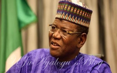 Anti-corruption: Buhari is just making noise, he worked under Abacha - Lamido
