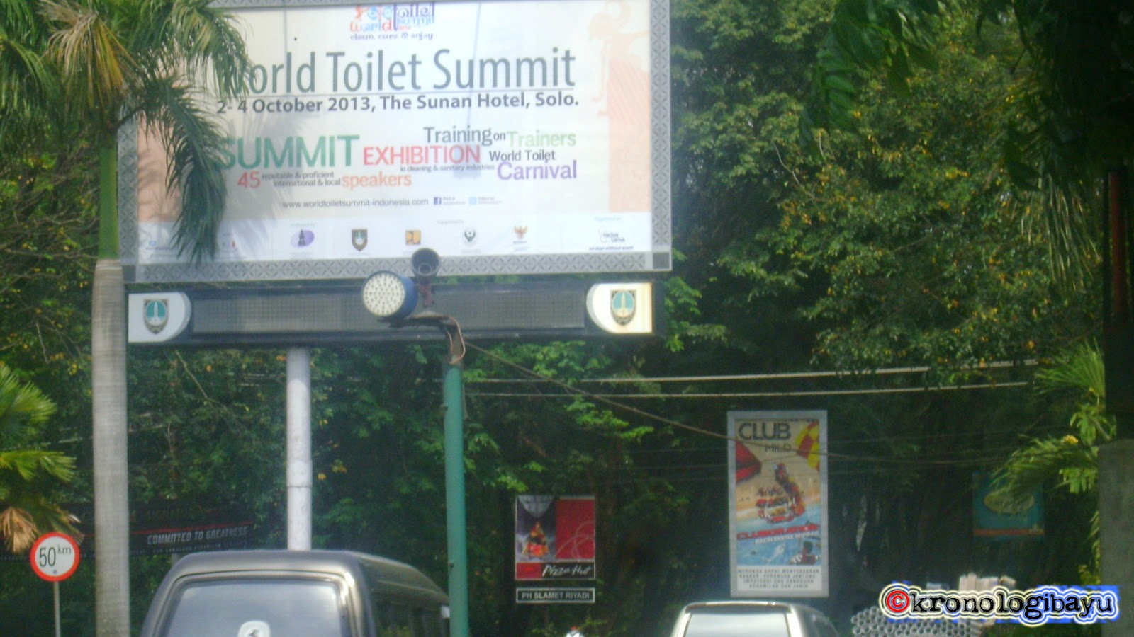 pertemuan toilet tingkat dunia, world toilet summit