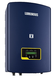 Luminous 3KW Solar Grid TIE Inverter - NXI 130