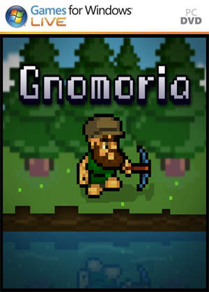 Gnomoria PC Full Descargar 1 Link [MEGA]