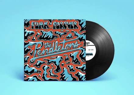 Funk Forever von The Pendletons | Feinster Boogie Funk für perfekte Abende im Full EP Stream