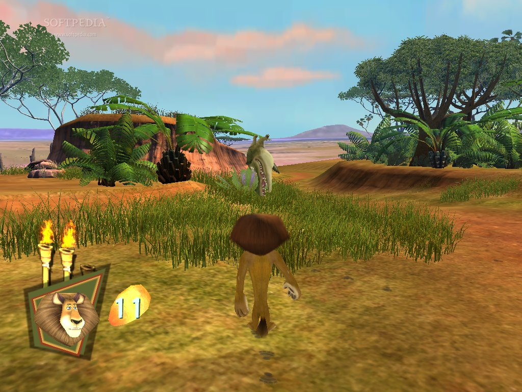 Madagascar Escape 2 Africa Game Software Interview Questions