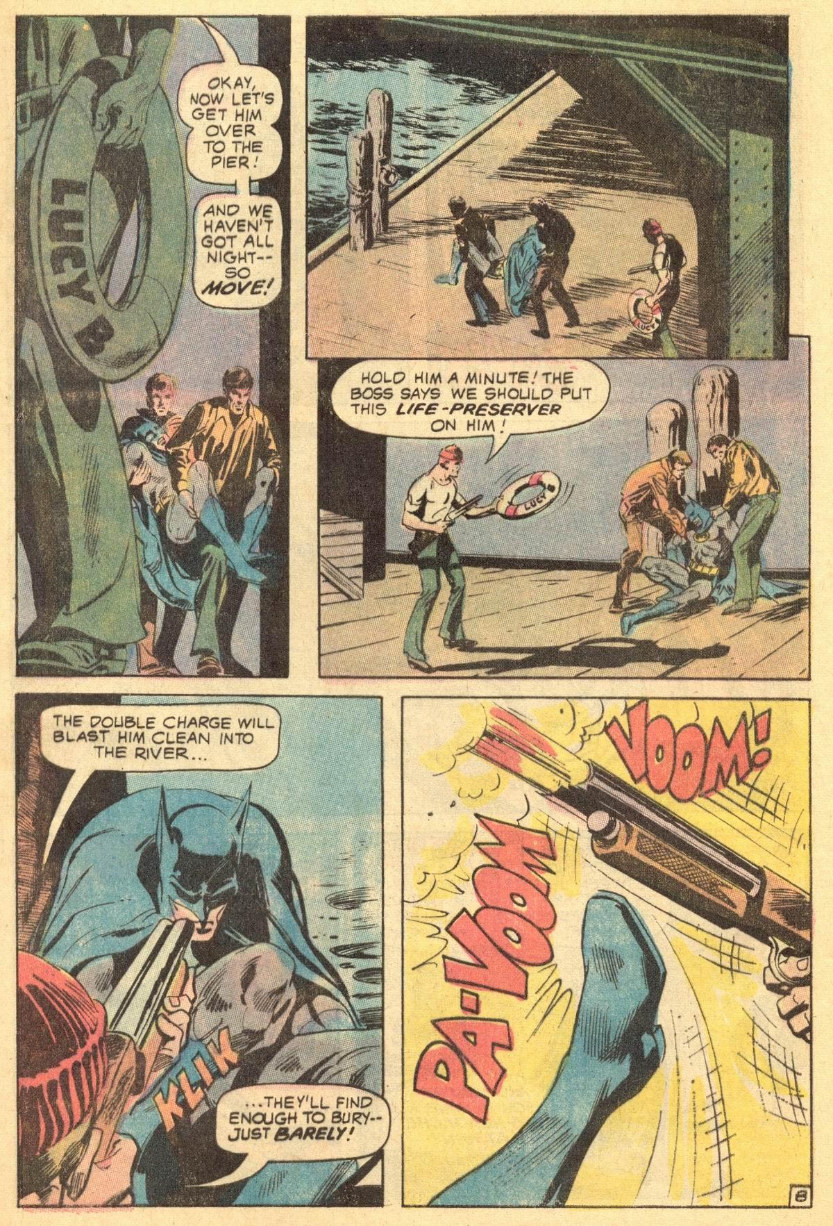 Detective Comics (1937) 419 Page 11