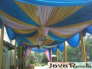 Sewa Tenda Dekorasi - Sewa Tenda Dekorasi Acara