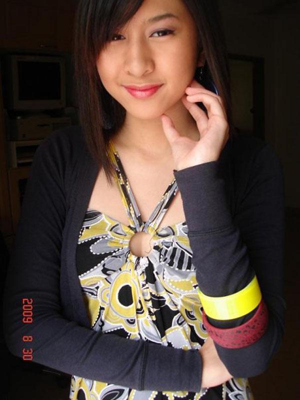 Teen Girl Wallpaper Malaysia Sexy Star Miera Leyana Seksi Hot Asia Stars