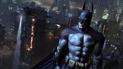 Batman: Return to Arkham - המשחק נדחה לתאריך לא ידוע